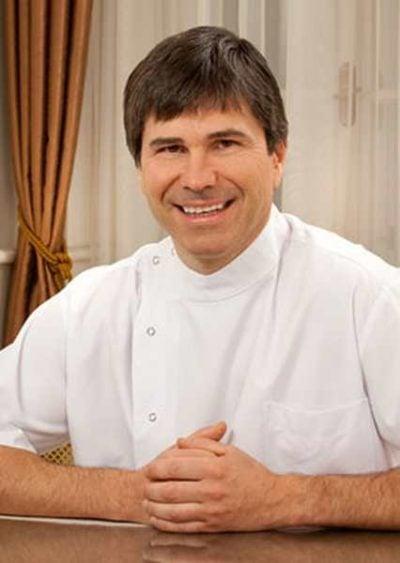 Dr. Kecskés Iván