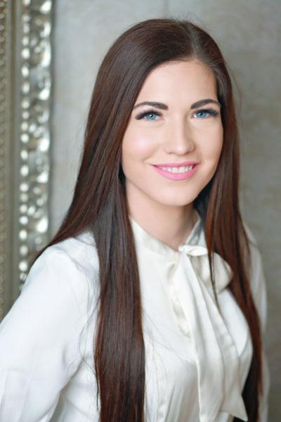 Bianka Krankovits