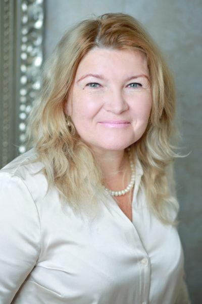 Marianna Boussard
