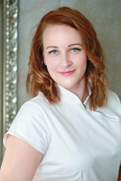 Adrienn Gorzás
