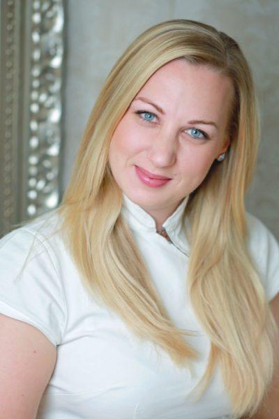 Linda Szabó