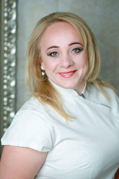 Alexandra Vaskovicsné Varga